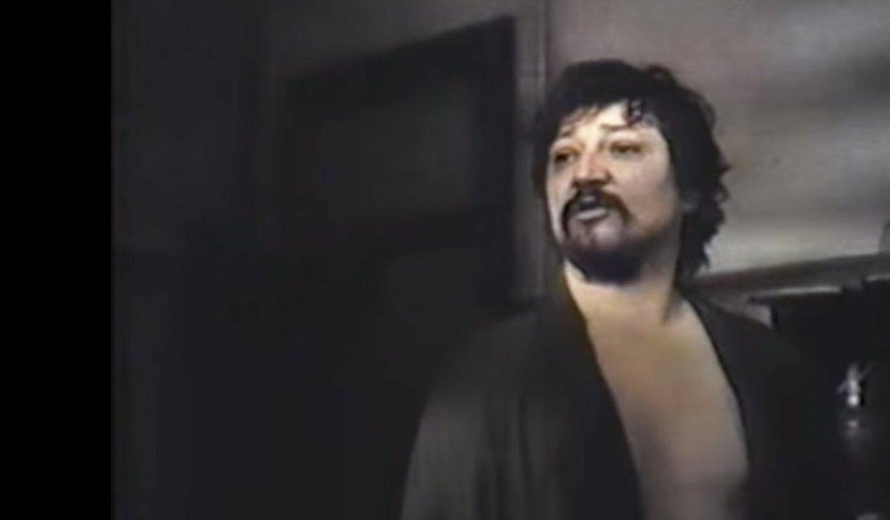 Bourbon Street Blues (1979)