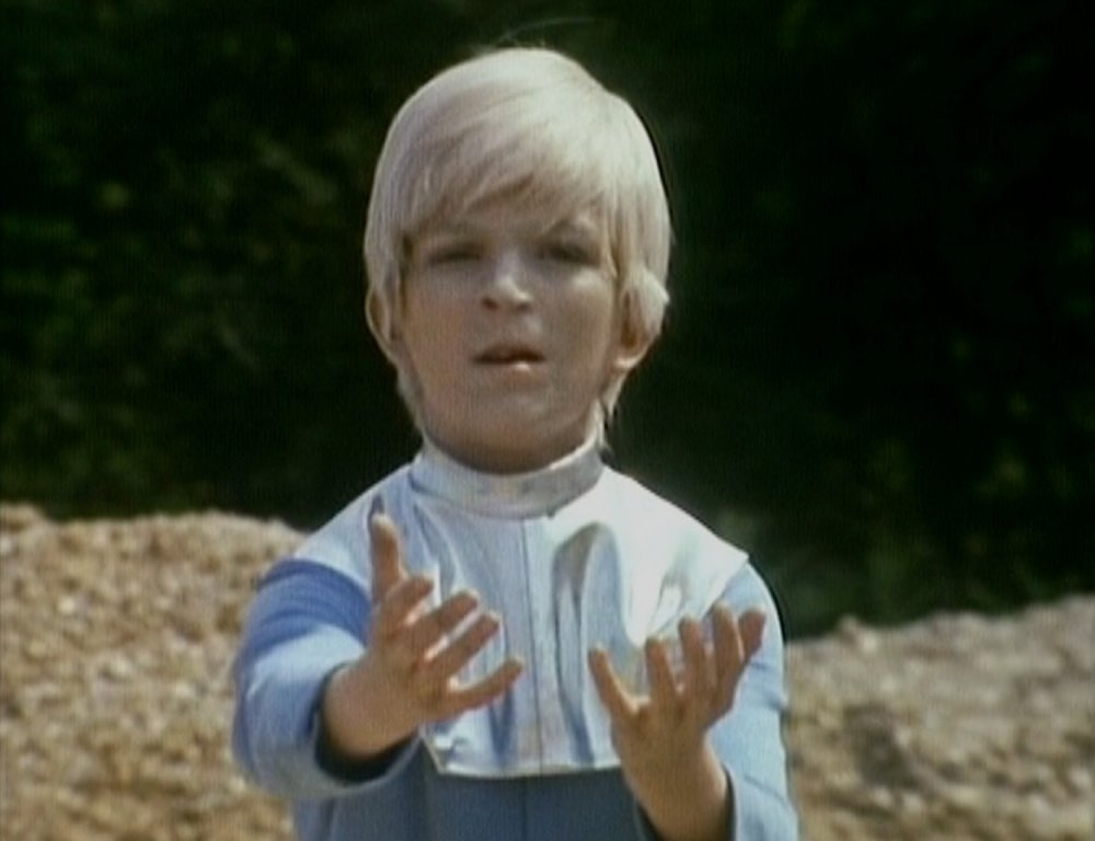 The Boy from Space (1971)