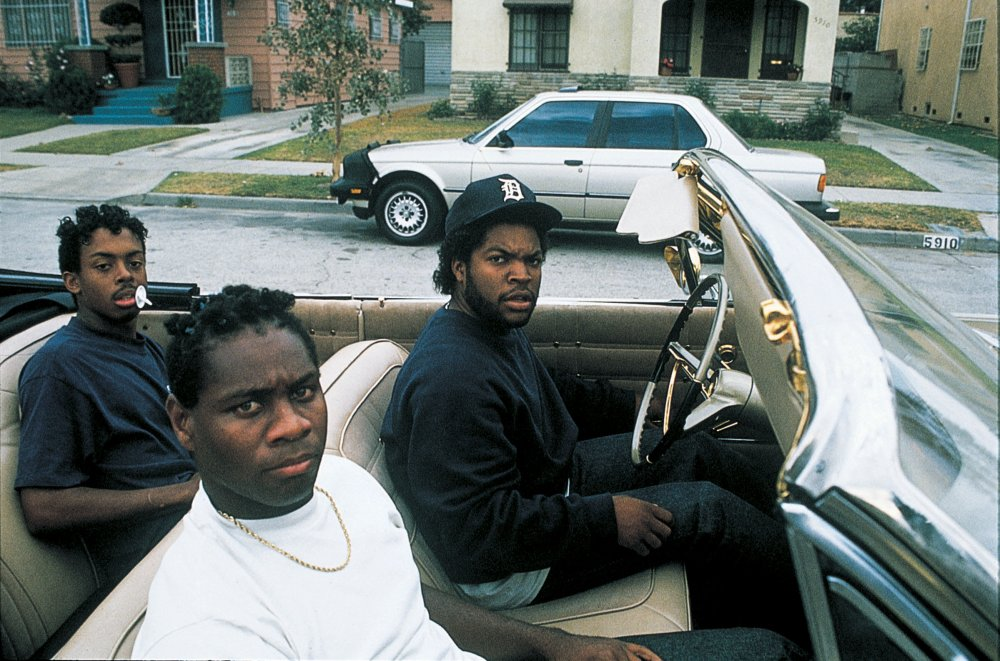 Boyz N The Hood 15 Ways Its 24 Year Old Director Made His