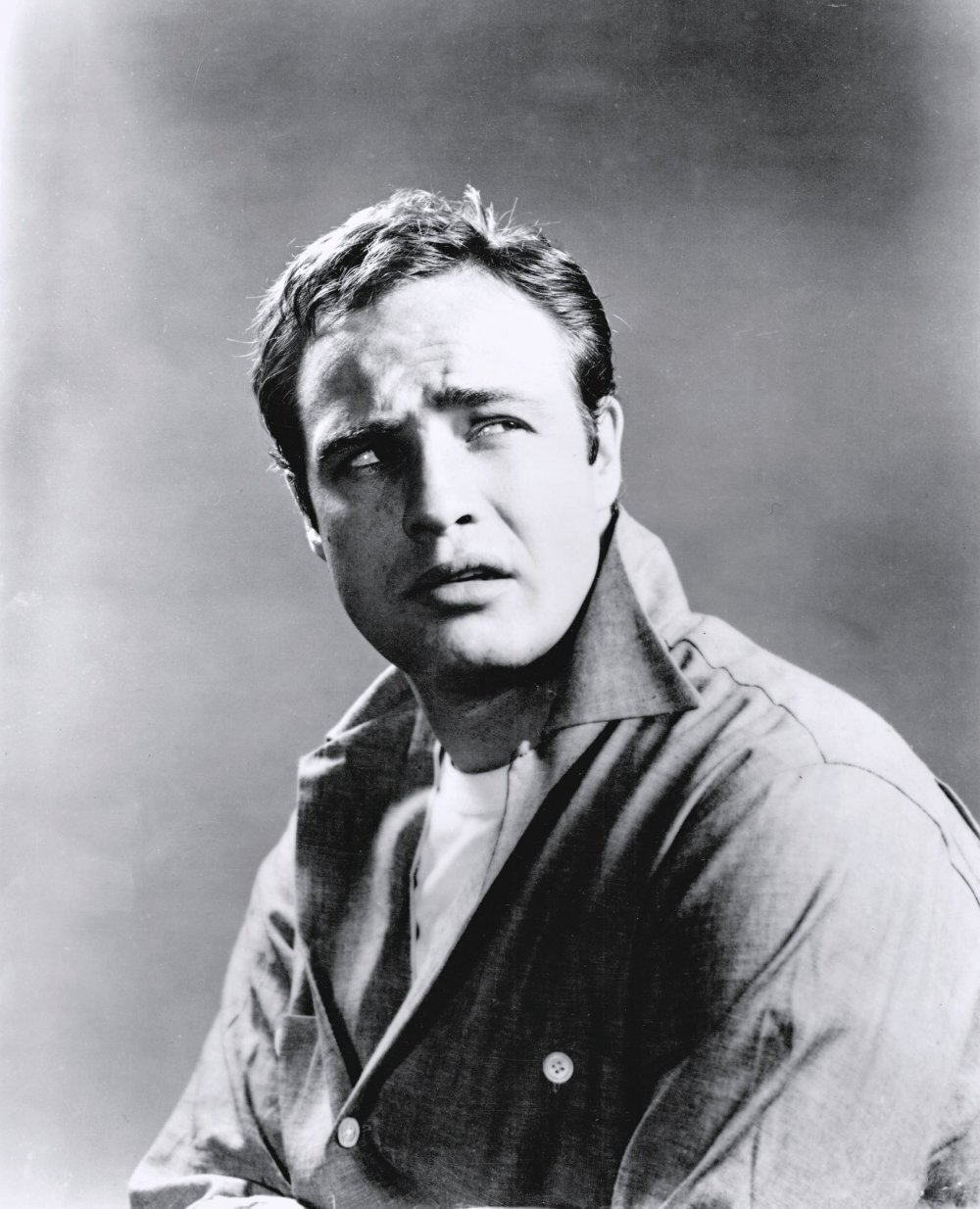 Marlon Brando as Terry Molloy in On the Waterfront (1955)