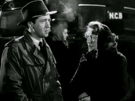 The Brave Don't Cry (1952)