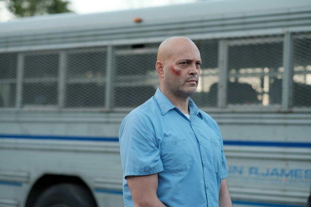 Vince Vaughn in S. Craig Zahler's Brawl in Cell Block 99