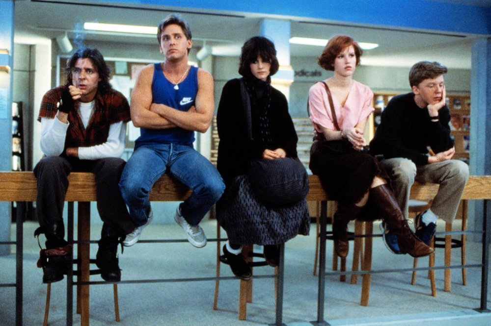 The Breakfast Club (1985)