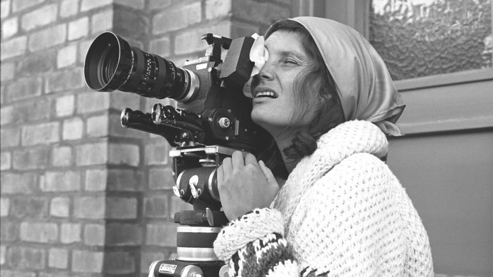 Norwegian writer-director Anja Breien directed 14 films between 1969 and 2005