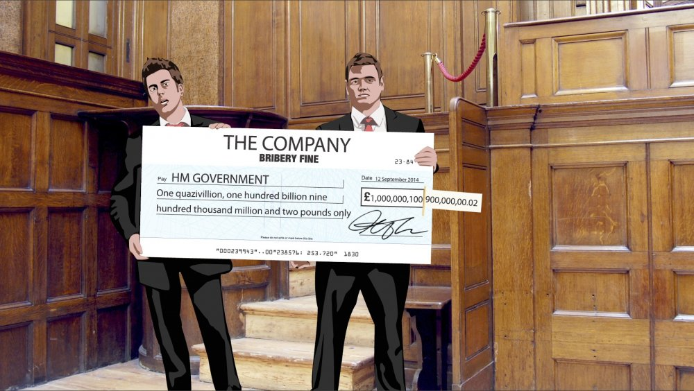 Bribery Act (2010)