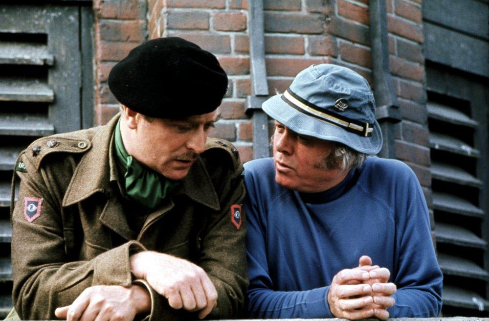 A Bridge Too Far (1977)