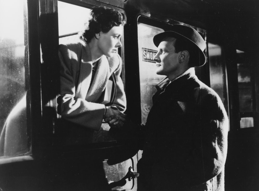 Brief Encounter (1945)