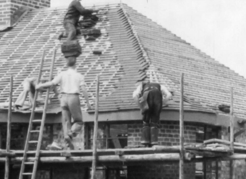 British Home Design 1935 (1935)