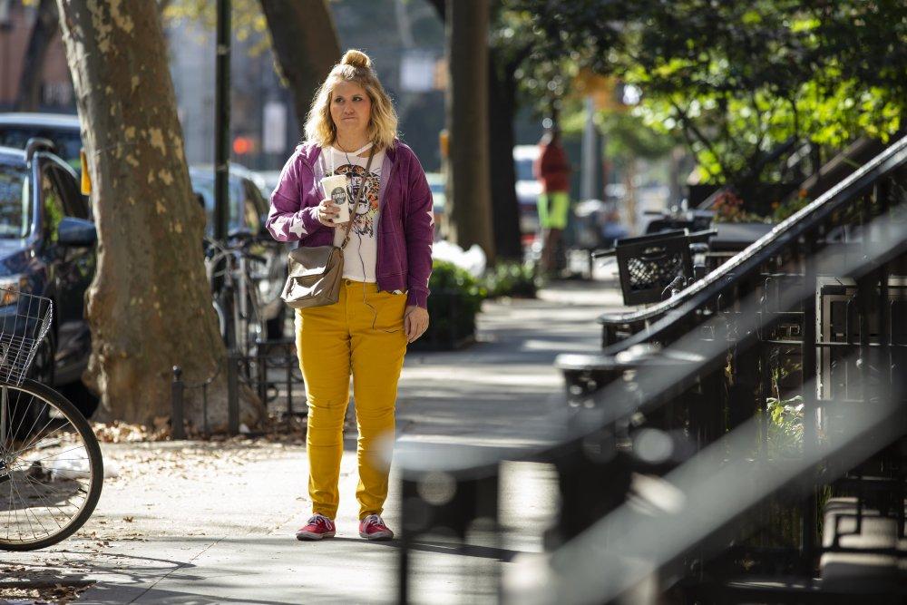 Jillian Bell as Brittany Forgler in Brittany Runs a Marathon
