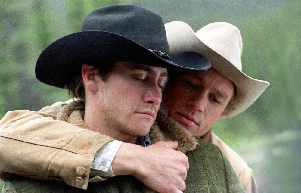 Cowboy Homosexuell Sex Akkorde