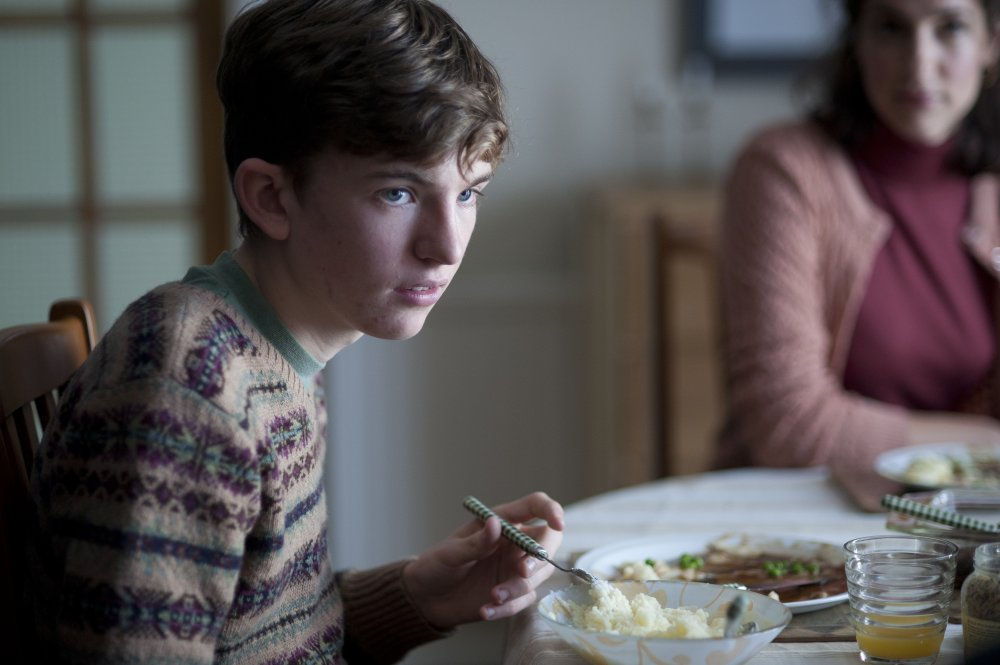Bill Milner as Skunk's elder brother Jed