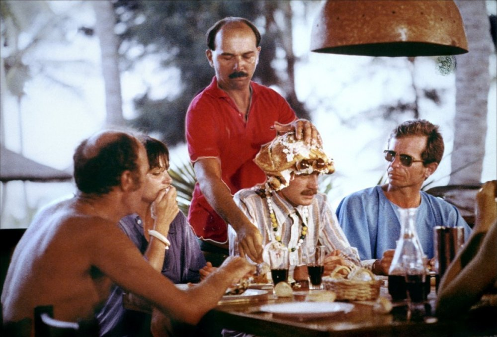 Les Bronzés (French Fried Vacation, 1978)