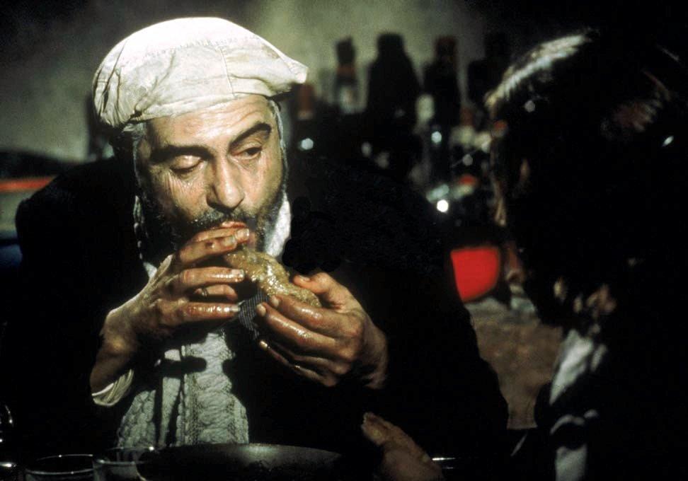 Brutti, sporchi e cattivi (Down and Dirty, 1976)