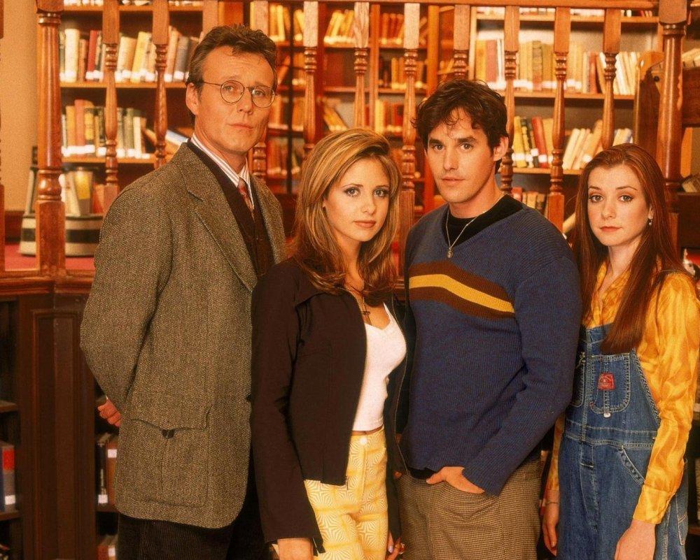 Buffy the Vampire Slayer, Season 1 (1997)