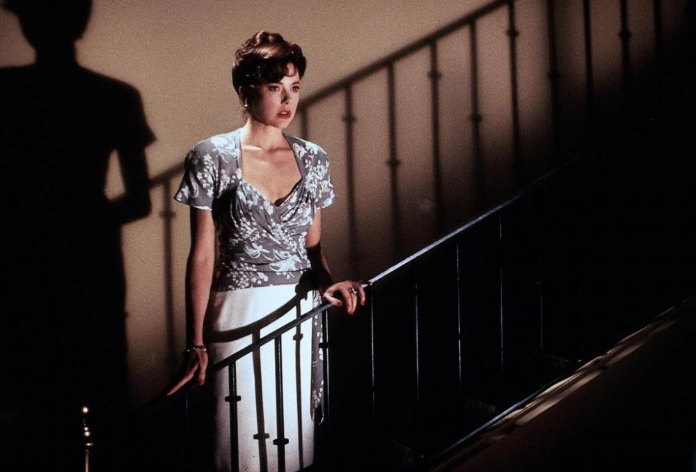 Bening as Virginia Hill in Bugsy (1991)