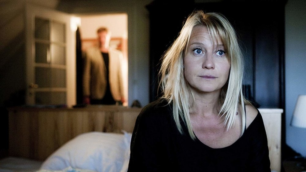 Trine Dyrholm as Lene in Bungalow (2002)