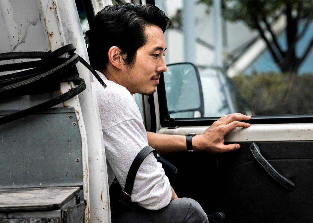 Steven Yeun as Ben
