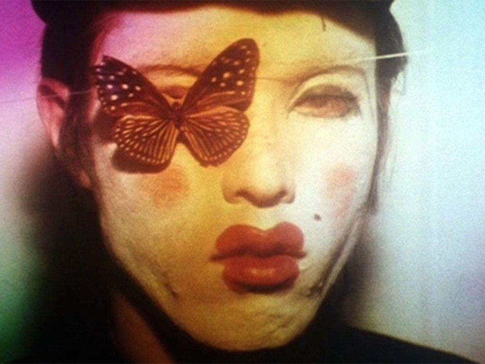 Butterfly Dress Pledge (1974)