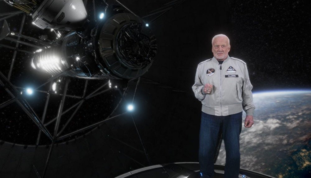 Buzz Aldrin's Cycling Pathways to Mars