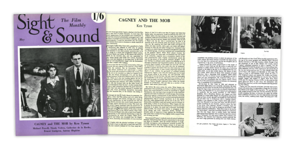This article first appeared in our May 1951 issue