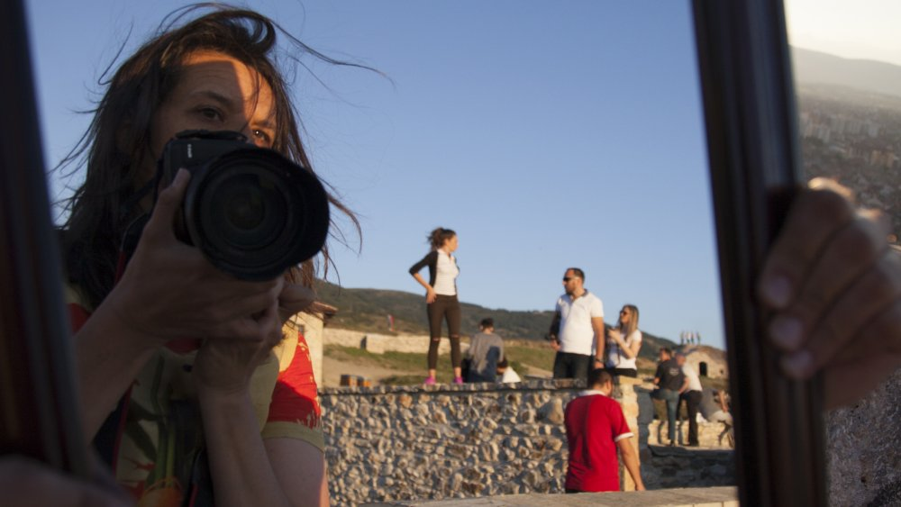 Cameraperson (2016)