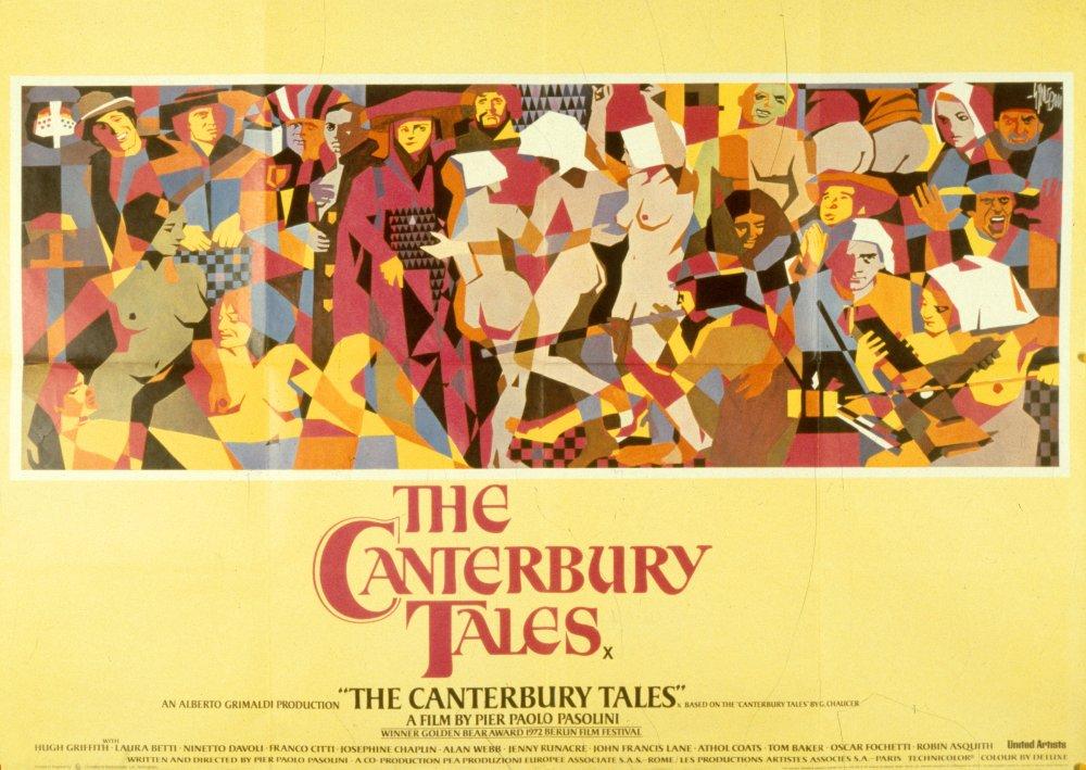 Canterbury Tales (1972)