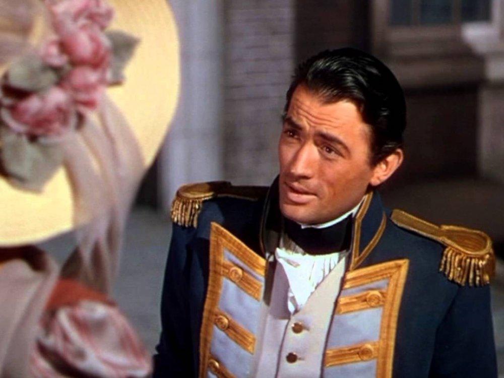 Captain Horatio Hornblower R.N. (1951)