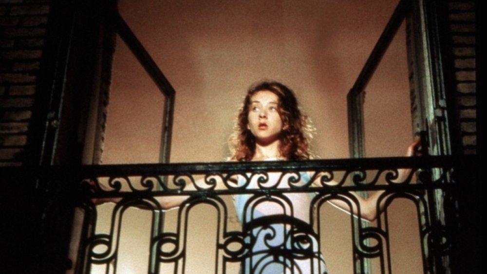 The Captive (La Captive, 2000)