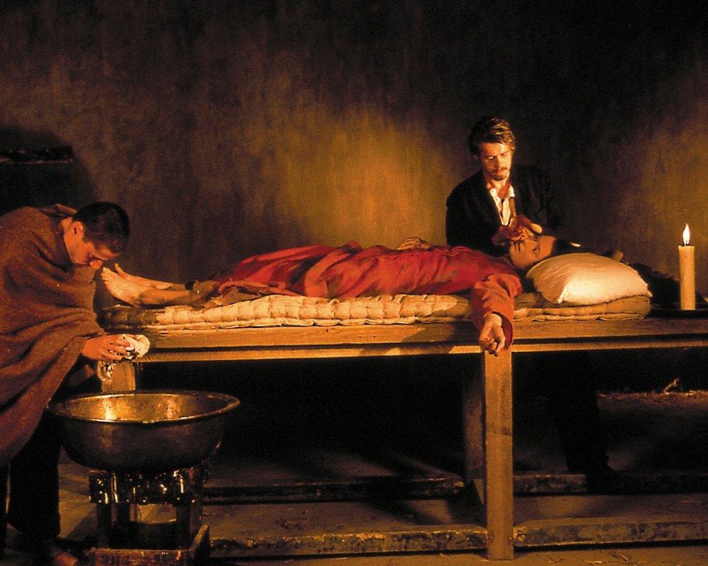 BFI film release: Caravaggio (1986) | BFI