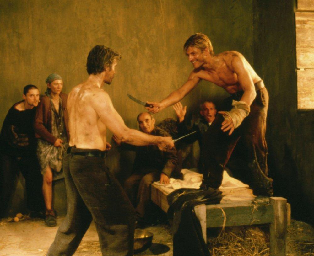 Caravaggio (1986)