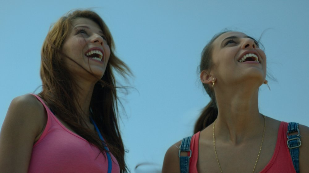 Carmen and Lola, directed by Arantxa Echevarría