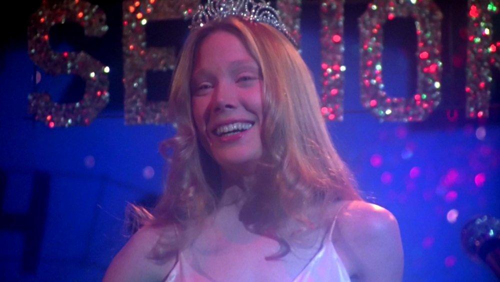 Carrie: five films that influenced Brian De Palma's teen-horror classic |  BFI