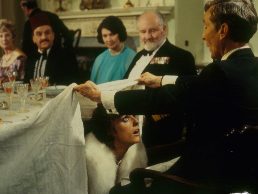 Carry On Emmanuelle (1978)