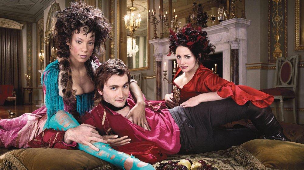 Casanova (TV series, 2005)