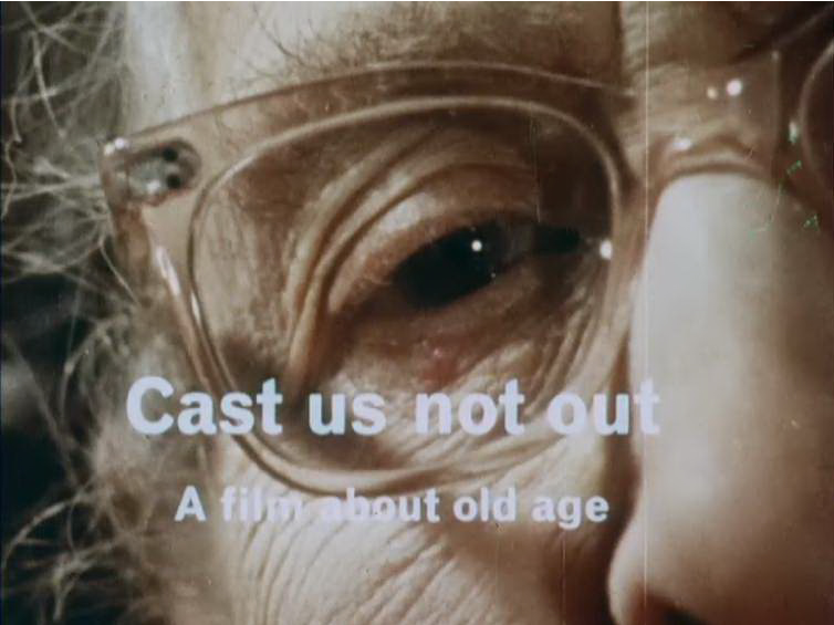 Cast Us Not Out (1969)