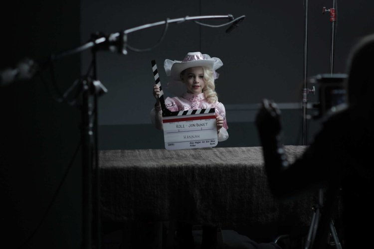 Proudly non-traditional: Kitty Green's self-investigative Casting JonBenet