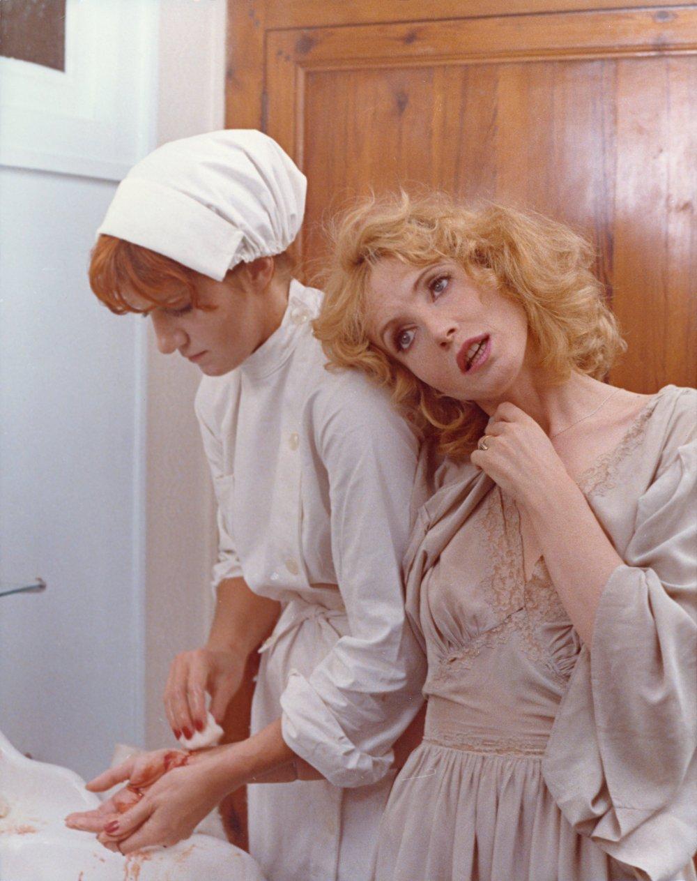 Celine and Julie Go Boating (Céline et Julie vont en bateau, 1974)