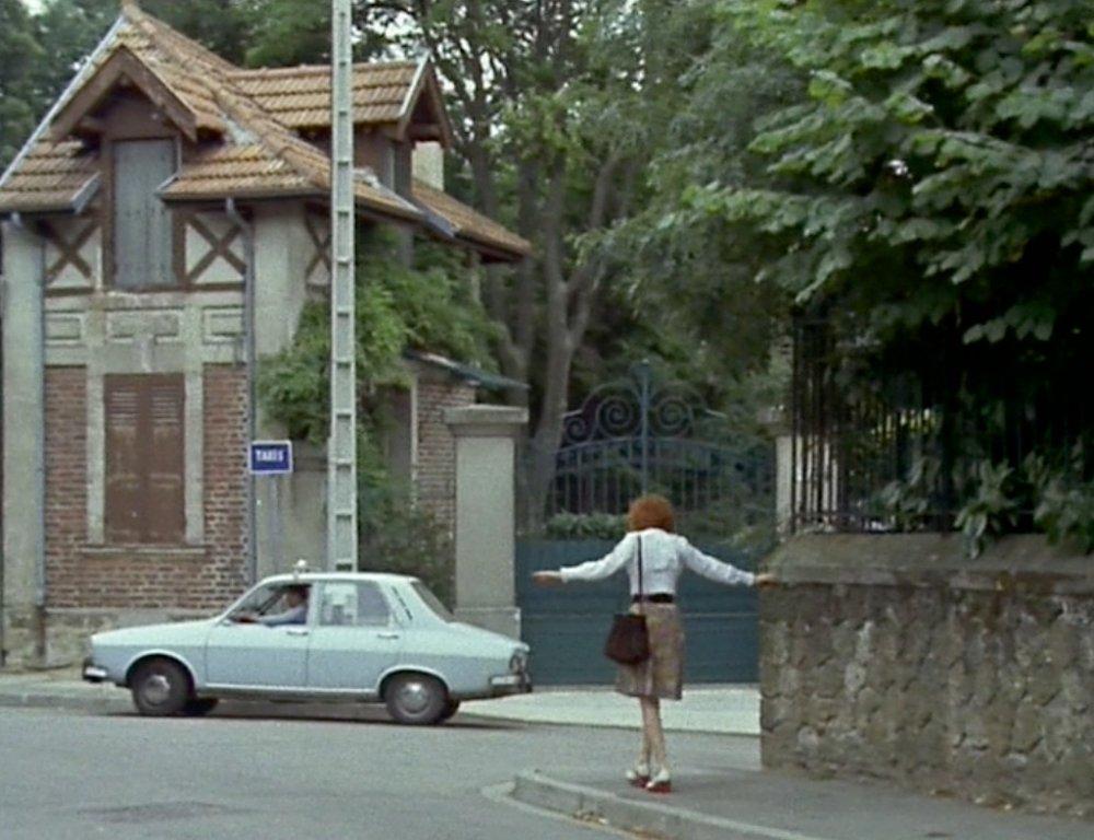 Celine and Julie Go Boating (1974)