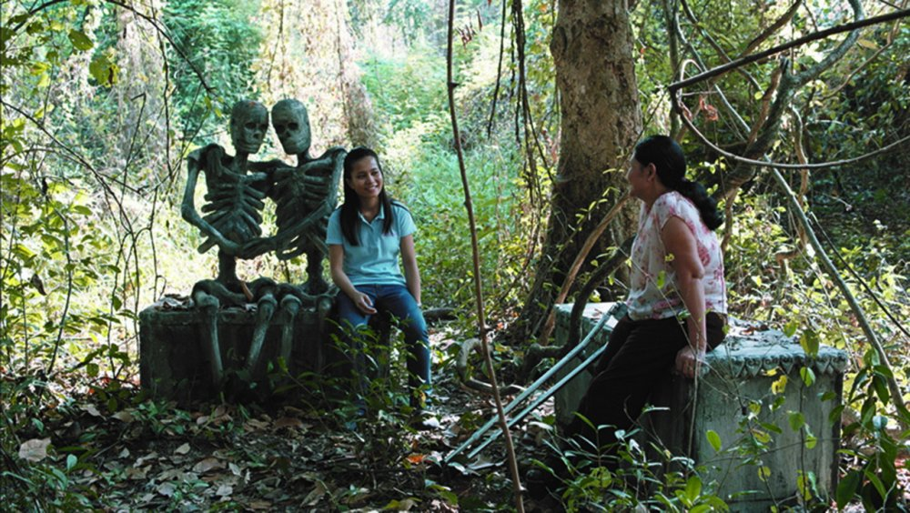 Cemetery of Splendour (Rak Ti Khon Kaen, 2015)