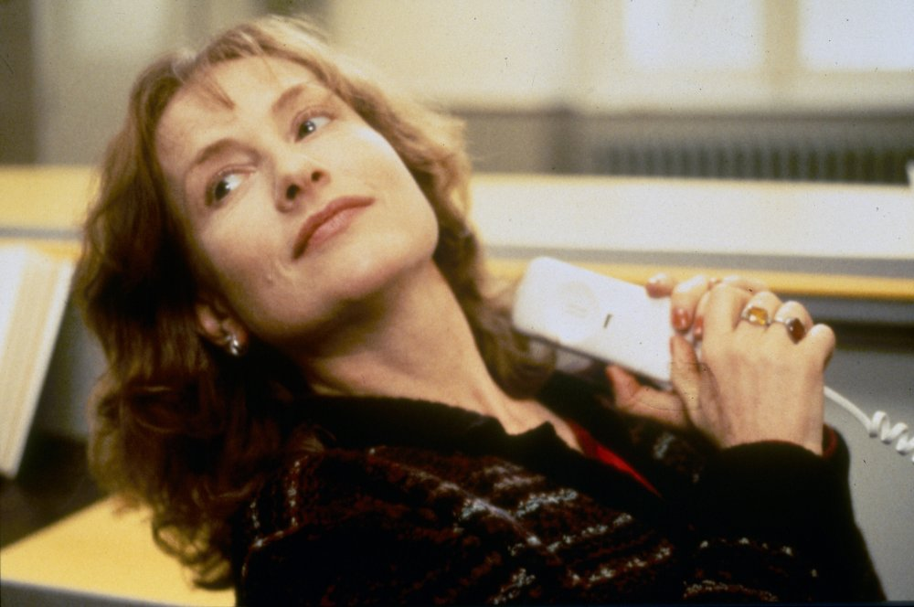 La Cérémonie (1995)