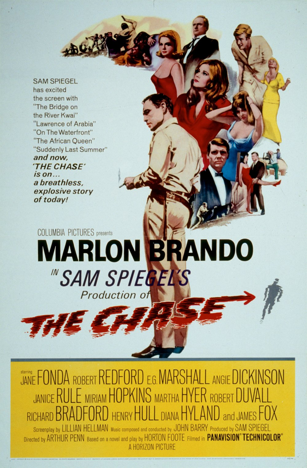 The Chase (1965)
