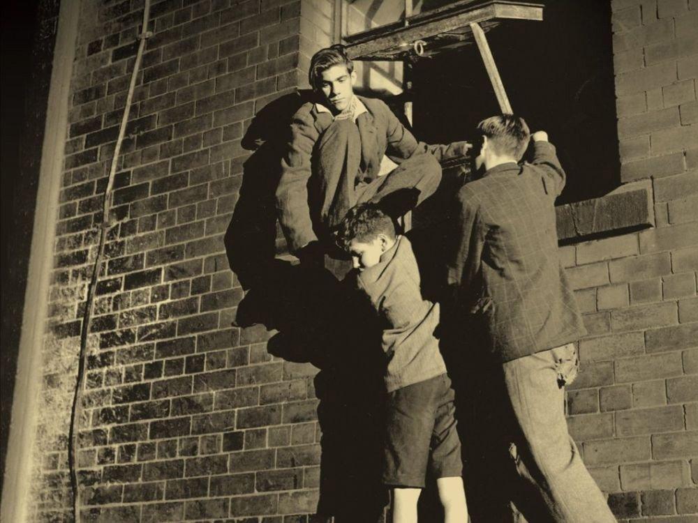 Children on Trial (1946)