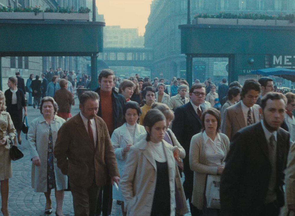 Chloe in the Afternoon (1972)