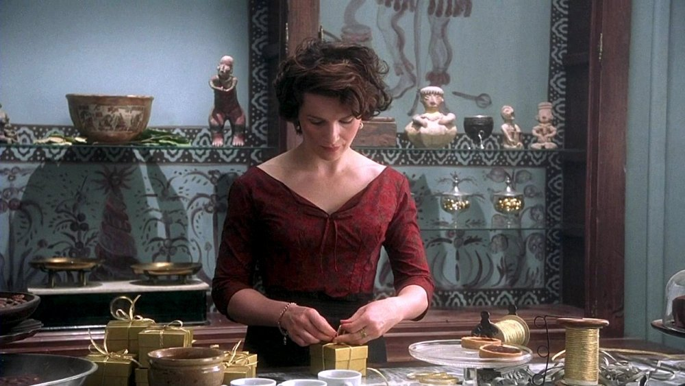 Image result for juliette binoche chocolat