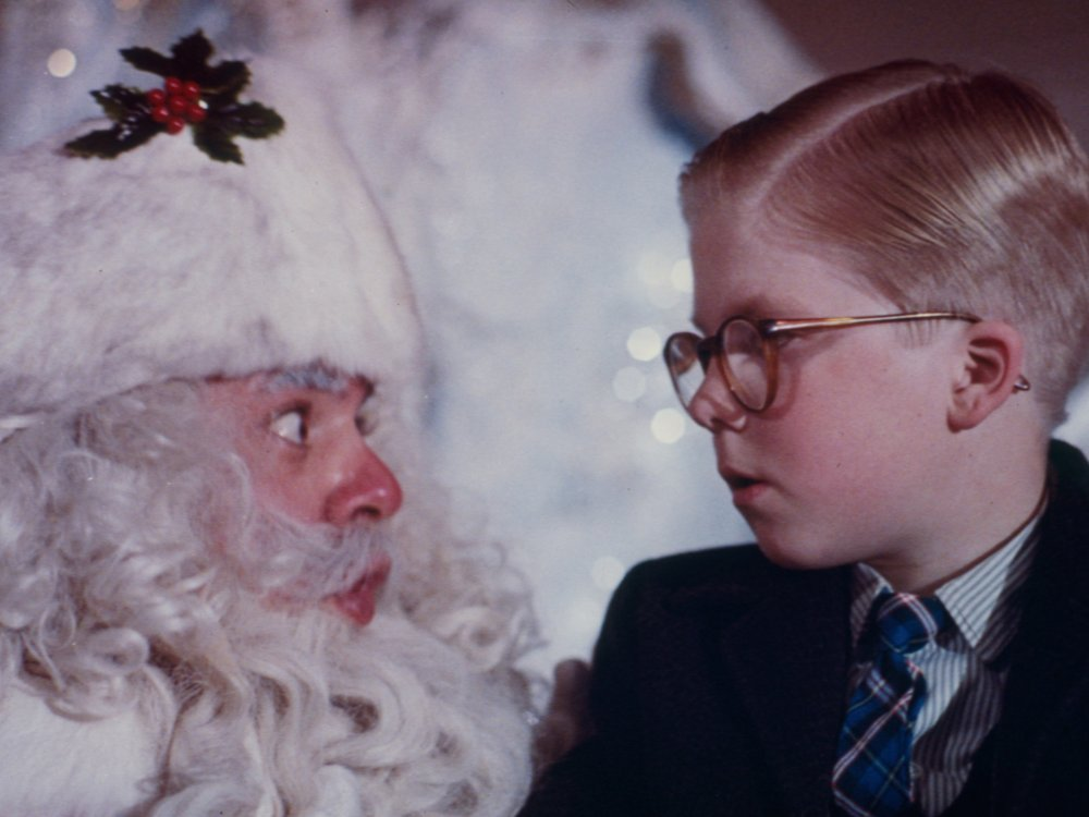 10 great Christmas comedies | BFI