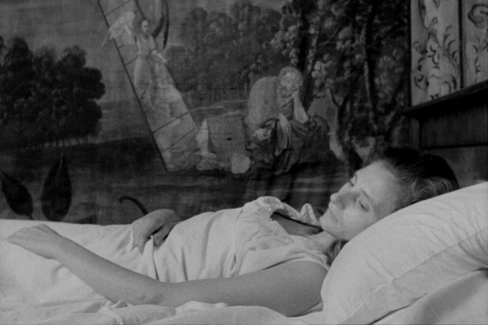 The Chronicle of Anna Magdalena Bach (1968)