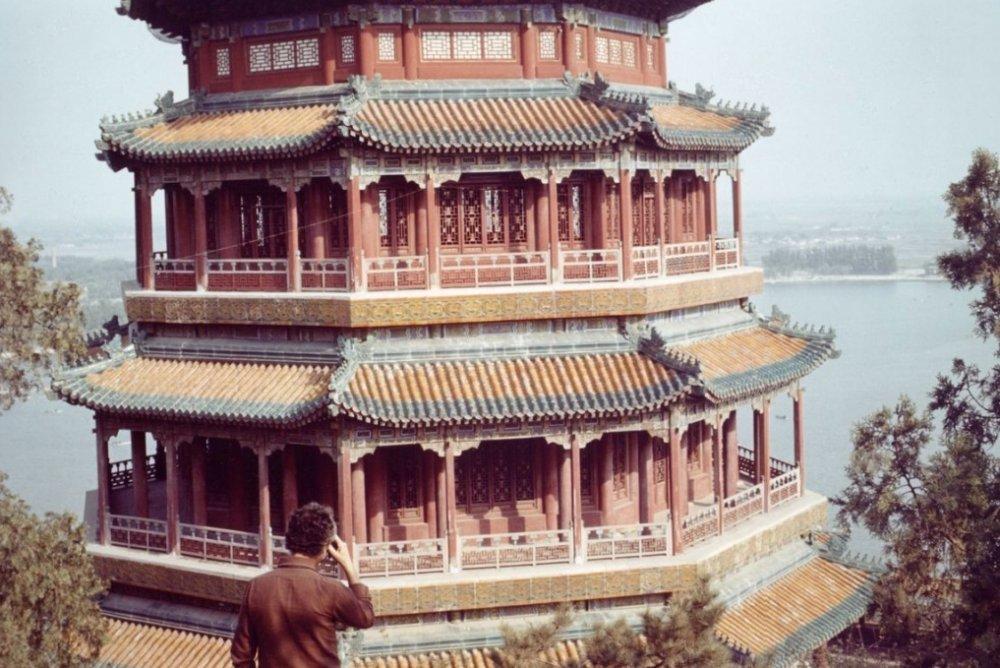 Chung Kuo Cina (1972)