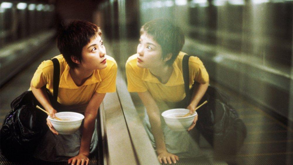 Faye Wong in Chungking Express (1994)
