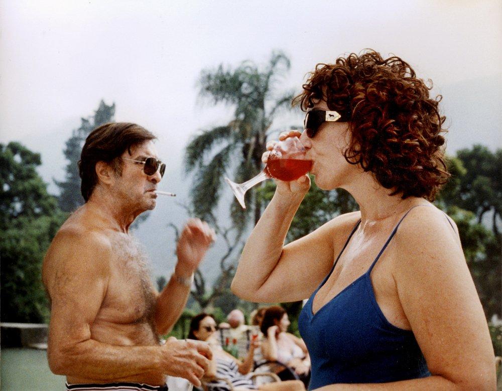 La ciénaga (2001)