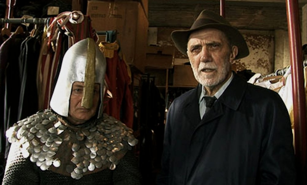 Cinema Komunisto (2012)